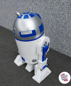 Figur Star Wars Theme Decoration R2-D2