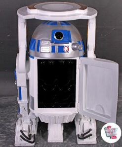 Figur Decoration Star Wars R2-D2 Minibar