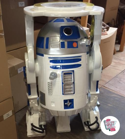 Figur Decoration Star Wars R2-D2 Minibar