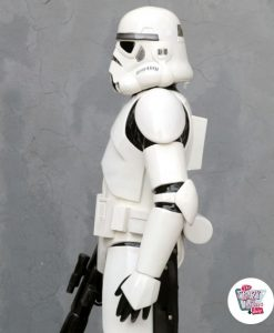 Figur Dekoration Thema Star Wars StormTroppers