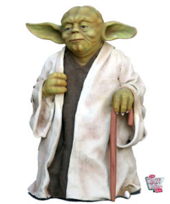 Figur Decoration Theme Star Wars Yoda