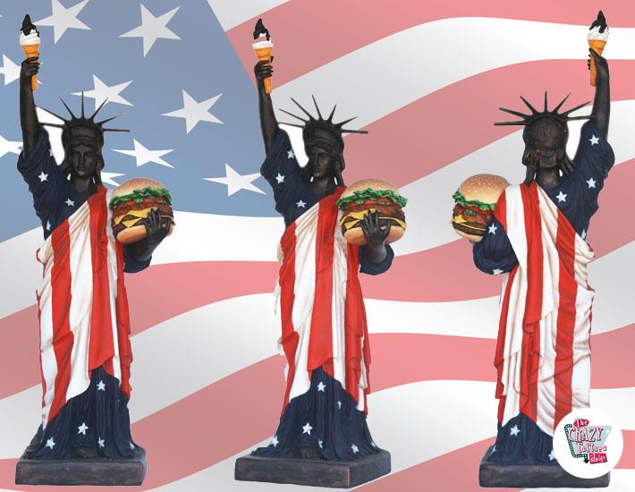 Dekorasjon American Restaurant