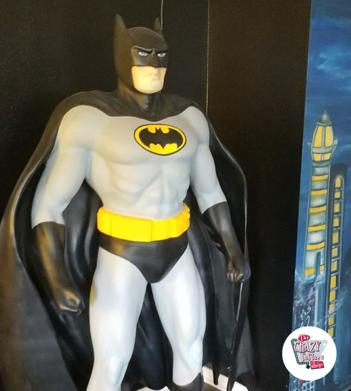 Figur dekorasjon Superhero Batman