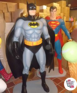 Figure decoration Superhero Batman