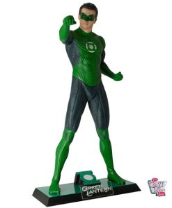Figure decoration Super Hero Green Lantern