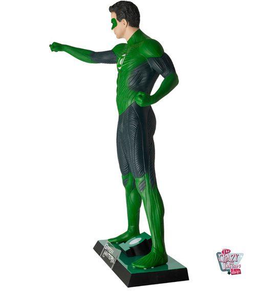 Figura decoración Super Héroe Linterna Verde