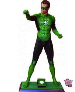 Figur dekoration Super Hero Green Lantern