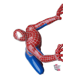 Figura Decorazione Super Hero Spider-Man Wall