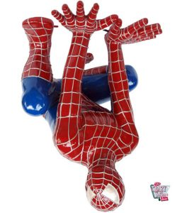 Figur dekoration Super Hero Spider-Man Loft