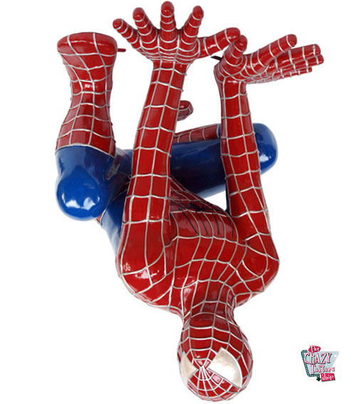 Figura decorazione Super Hero Spider-Man Ceiling
