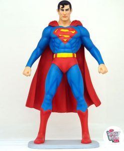 Figur Superhero Superman dekoration
