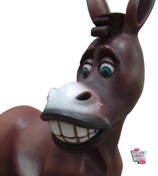 Figura Decoração Donkey