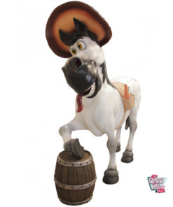 Figura Mexican Thematic Decoration