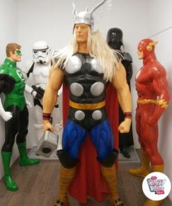 Figurer dekoration Diverse Super Heroes
