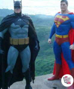 Figurer dekoration Diverse Super Heroes Batman v Superman