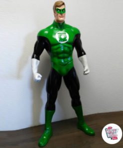 Figures decoration Various Super Heroes Green Lantern