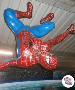 Figurer dekoration Diverse Super Heroes spiderman
