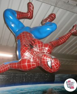 Figures decoration Vari supereroi spiderman