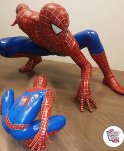 Figure decorazione Vari Super Heroes Spider man