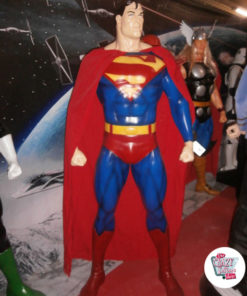 Figurer dekoration Diverse Super Heroes Superman
