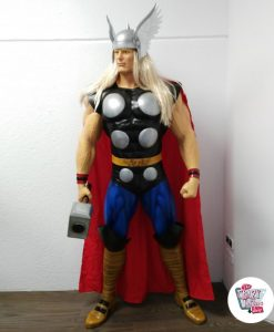 Figure decorazione Vari Supereroi Thor