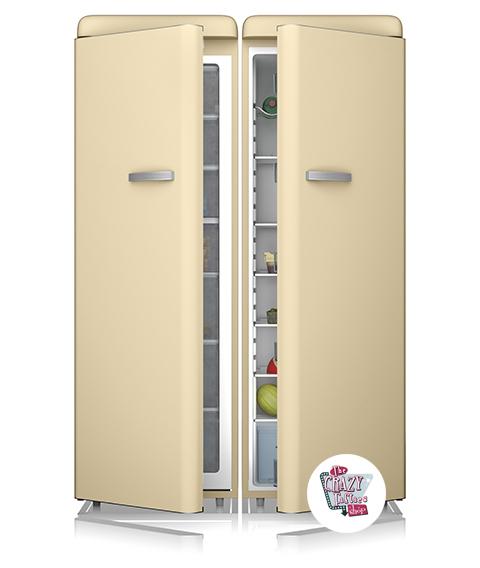 kaufen Vintage-Kühlschrank Wirtschafts »Thecrazyfifties.es