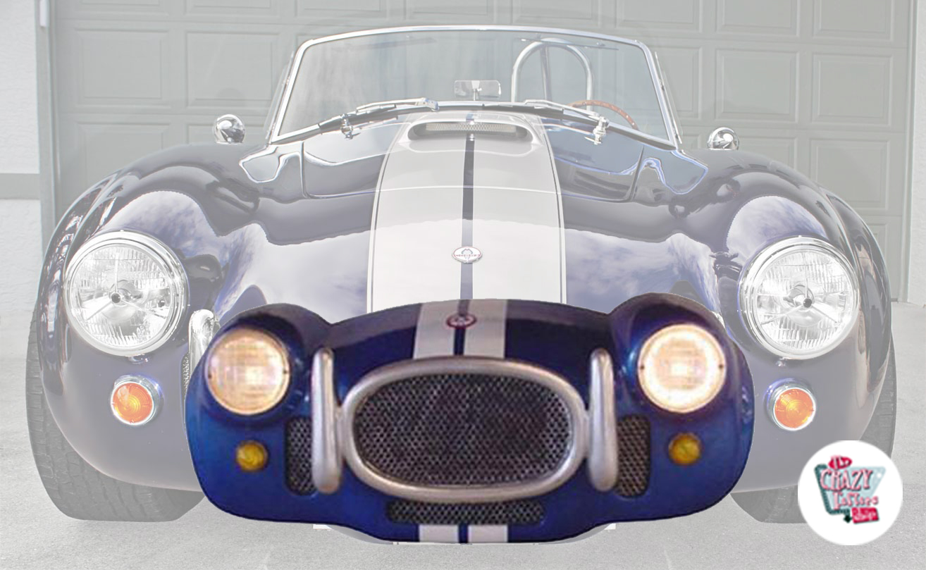 Cobra foran 65