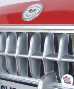 Corvette foran 58