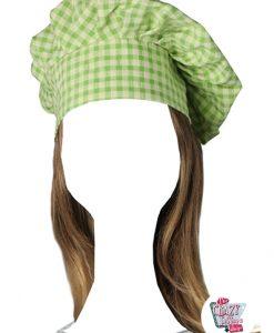 Vintage fransk matlaging hat