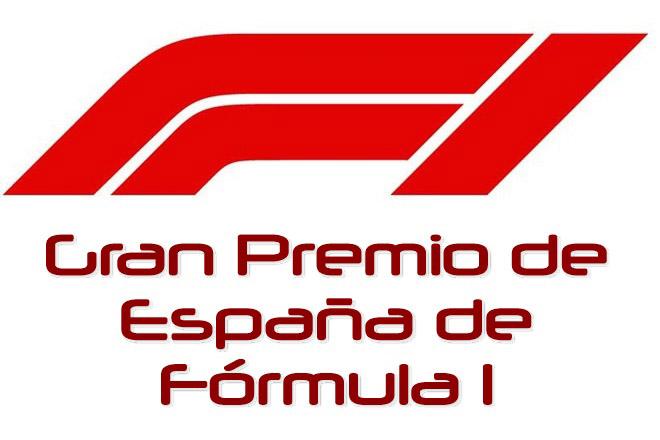 "Spansk F1 Grand Prix ""Emirates 2018"""