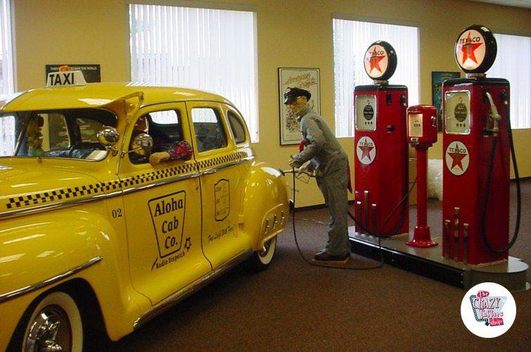 البنزين مضخة الرجعية 8 الكرة