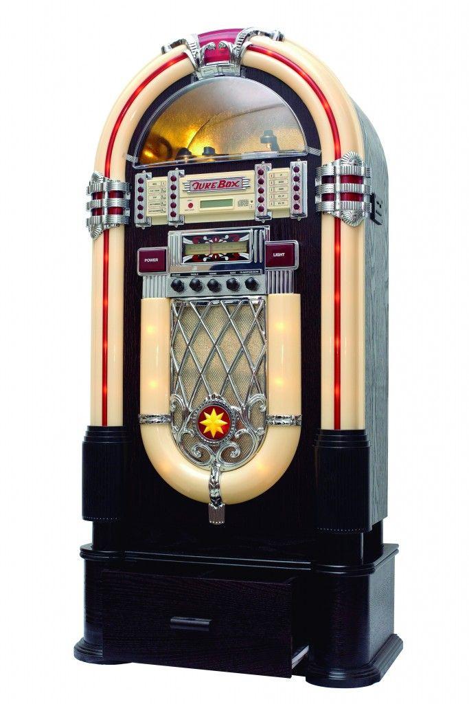 Jukebox Stand black Outlet