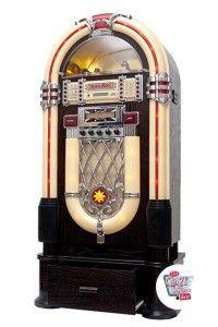 Jukebox de Alquiler