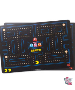 Pac-Man Rescue Game