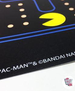 Juego Salvamanteles Pac-Man