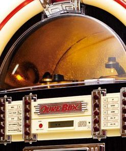Jukebox Rental