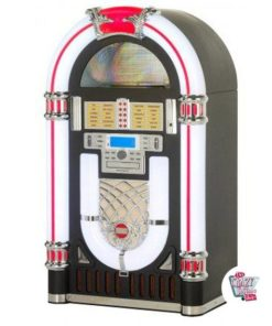Replica Jukebox retro