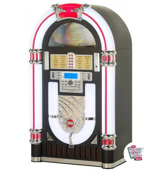 Replika Retro Jukebox