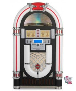 Replica Retro Jukebox