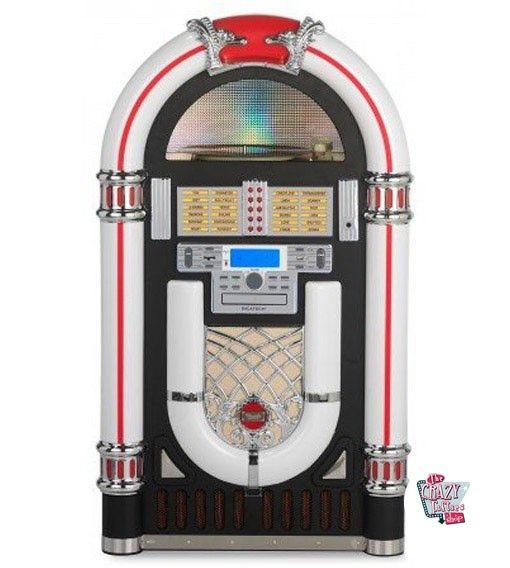 Replica Jukebox retro