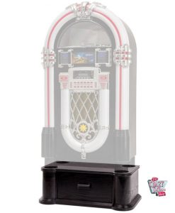 Jukebox Neon Bluetooth