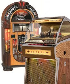 Professionisti Jukebox