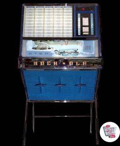 Рок-Ола музыкальный автомат 1484