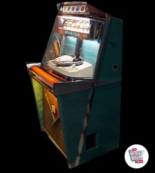 Jukebox Rock-Ola Tempo 1-200