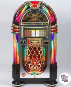 Jukebox Rock-Ola 90th Jahrestag