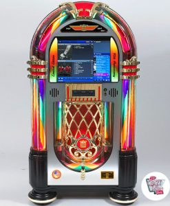 Jukebox Rock-Welle 90th Anniversary MC
