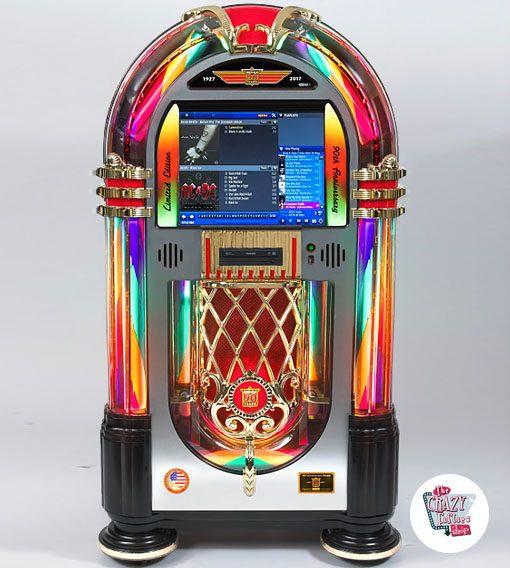 Jukebox Rock-ola 90th Anniversary MC