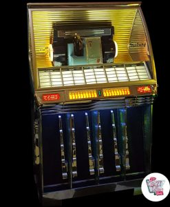 Seeburg Jukebox HF100R