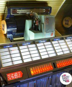 Seeburg Jukebox HF100R