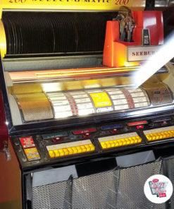 Seeburg Jukebox KD-200